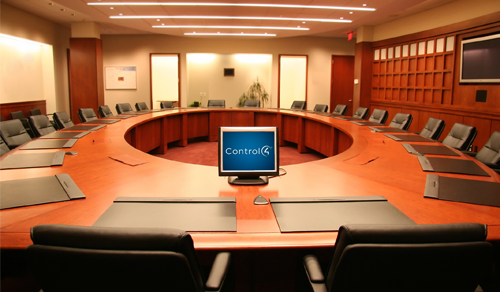 Conference Rooms Houston Tx